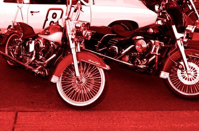 Orange County, CA Harley Davidson Engine Repair | Motor/Transmission